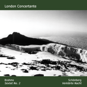 Brahms Sextet
