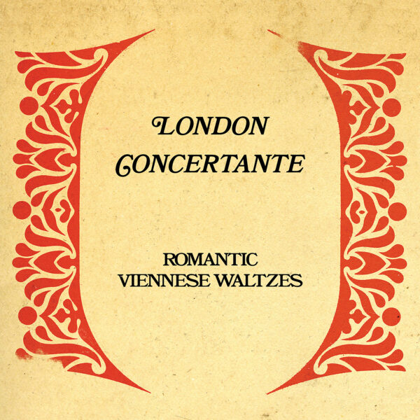 Romantic Viennese Waltzes