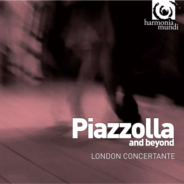 Piazzola and Beyond