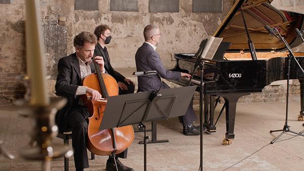 Romantic Cello - Watch Online